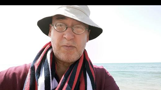 جمال الغازي يكتب حول واقعة احراق العلم بباريس
