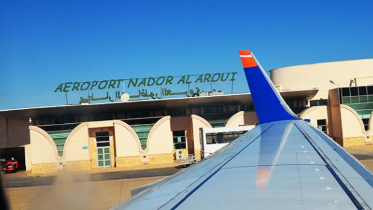 تسجيل نسبة ارتفاع مهمة لعدد المسافرين بمطار العروي