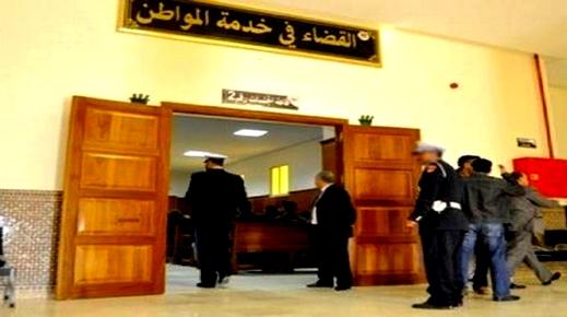 السجن 4 سنوات حبسا لمتهم اغتصب قاصرا ضواحي الحسيمة