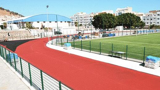 المديرية الإقليمية للشباب والرياضة تشرع في مجموعة من الأشغال وتعتذر للأندية لهذا السبب