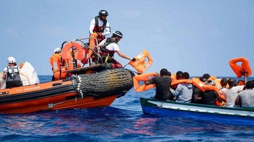 تقرير.. مصرع ما لا يقل عن 324 مهاجرا سريا حاولوا الوصول إلى اسبانيا بالمتوسط