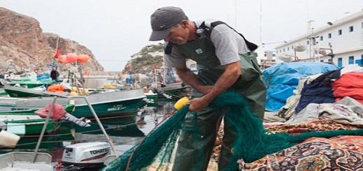 تعميم التغطية الاجتماعية والصحية على جميع العاملين في قطاع الصيد
