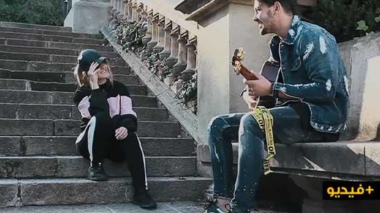 """الأغنية الريفية """"بيلا بيلا ثاغمبوبت نوطيلا"""" تحقق عدد مشاهدات كبيرة وتدخل التوندونس المغربي"""
