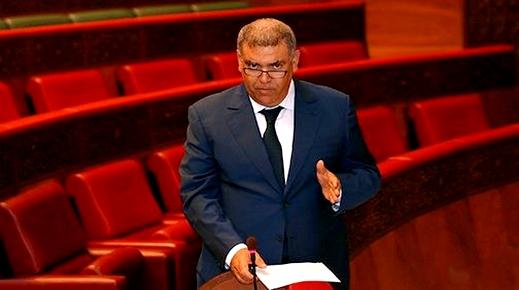 وزير الداخلية: تزويد مليوني نسمة بالقرى بالماء الشروب خلال 2019 بتكلفة مالية فاقت 180 مليون درهم