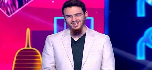 الدكتور يوسف العزوزي يفوز بلقب أحسن مخترع في العالم العربي