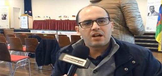 إطلاق سراح الناشط الحراكي الأحمدي بكفالة مالية وهذه هي التهمة التي توبع من أجلها