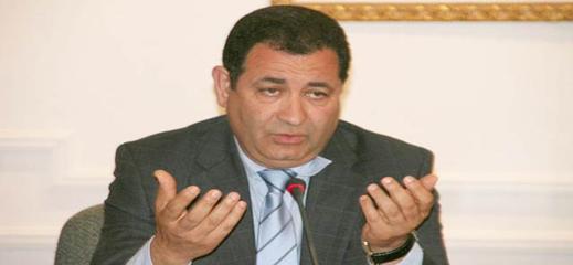 ترشيح محمد بودرة لرئاسة المنظمة العالمية للمدن والحكومات المحلية المتحدة