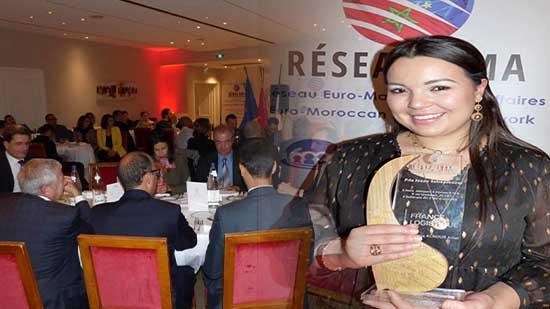"""شبكة """"ايما"""" تعقد حفلها السنوي على شرف المقاولين المغاربة والفرنسيين"""