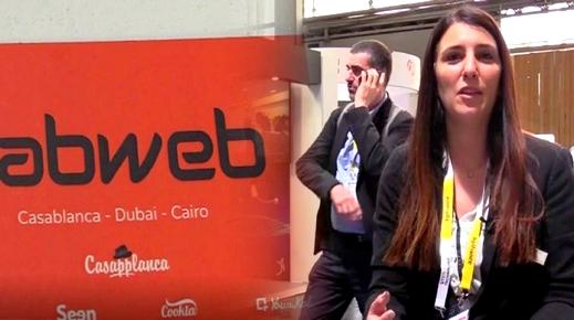 بالفيديو.. سيدة أعمال انطلقت من المغرب لتحقق نجاحات في دبي و القاهرة
