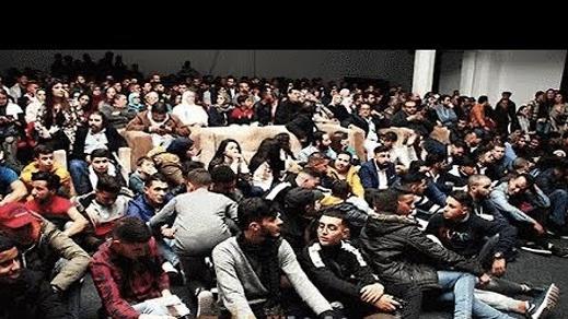 للمهتمين بالإنتاج السينمائي والسمعي البصري بالريف.. ندوة على هامش مهرجان الذاكرة المشتركة