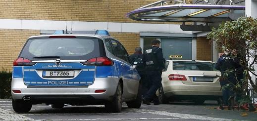 """بالفيديو.. مقتل نجل رئيس ألمانيا الأسبق """"ريتشارد فون"""" في حادث طعن بالعاصمة برلين"""