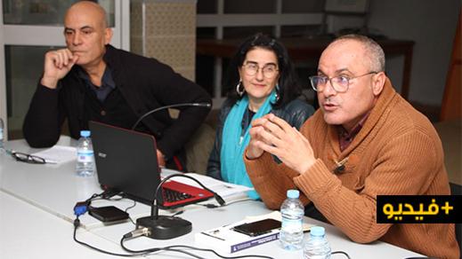 أخصائيون يناقشون السينما الأمازيغية والتفاعلات عبر الوطنية بالناظور