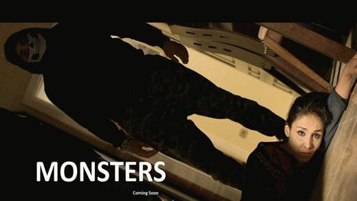محمد بوتخريط يكتب.. الفيلم الريفي « الوحوش» عمل مبهر بمواصفات عالمية