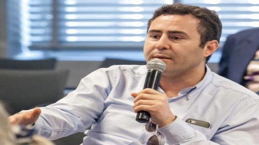 تعيين محمد الحموتي نائبا لرئيس المجلس الإداري لأقدم و أكبر شركات السكن الإجتماعي ببلجيكا