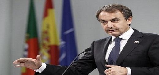 ثاباتيرو يطمئن المغاربة بإسبانيا بعد صعود اليمين المتطرف