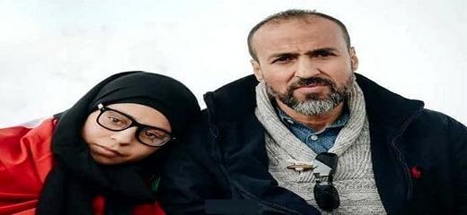 """الموت يفجع معتقل """"حراك الريف"""" محمد جلول المحكوم بـ10 سنوات سجنا"""