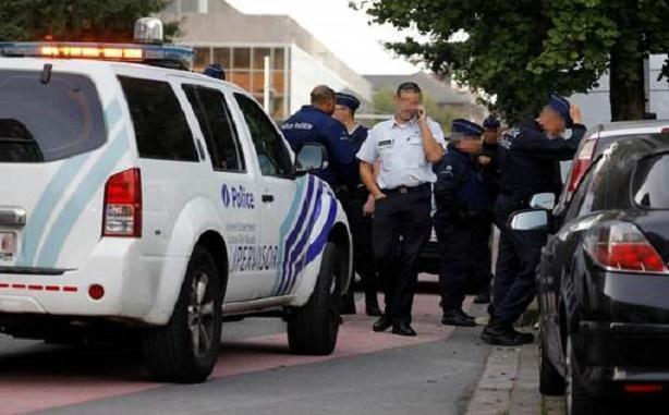 العثور على رجل مشنوق وإمرأة مذبوحة بمدينة شارلوغوا البلجيكية