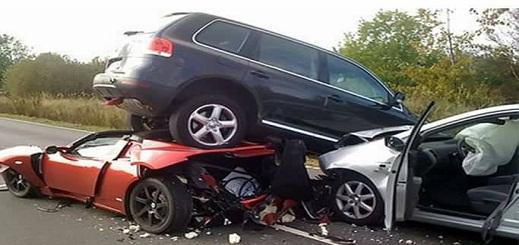 حرب الطرق تحصد 24 قتيلا في أسبوع والأمن: السبب الرئيسي عدم انتباه السائقين