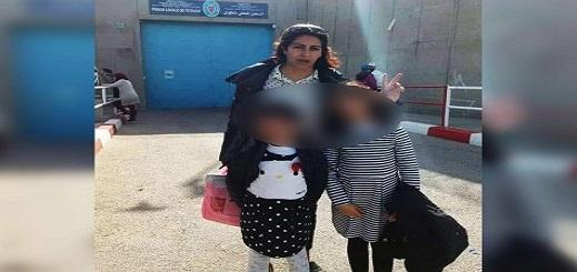 عائلات معتقلي حراك الريف: استهداف زوجة المعتقل المجاوي هو استهداف لنا