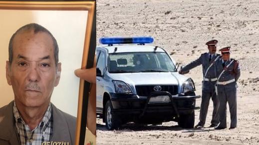 """مطالب بمواصلة البحث لتحديد هوية """"مجهول"""" تسبب في وفاة غامضة لشخص سبعيني بالناظور"""