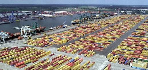 الجمارك البلجيكية تضبط طنين من الكوكايين في ميناء أنتويرب