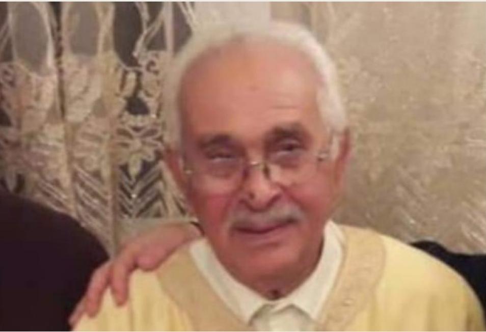 عائلة المرحوم الحاج محمد الصبار تشكر من واساها في مصابها الجلل