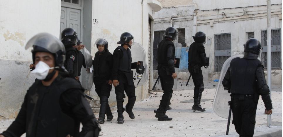 وكالة الأنباء الرسمية تخصص ملفا شاملا لقوات حفظ النظام بالمغرب