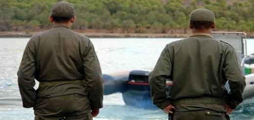 إيقاف 3 عناصر من القوات المساعدة ببويفار بتهمة تسهيل عمليات  الهجرة السرية