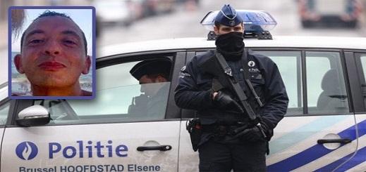 """شرطة دبي تعتقل رضوان التاغي المتهم الرئيسي في جريمة مقهى """"لاكريم"""" وجرائم القتل والإتجار في المخدرات بهولندا"""