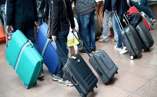 إجراءات جديدة للمسافرين الى الإتحاد الأوروبي