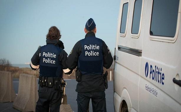 بلجيكا الشرطة تنظم حملات تفتيشية على مدار الأسبوع بحثا عن المهاجرين