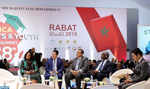 إطلاق منصة رقمية لتعزيز التفاعل بين الطلبة والخريجين الأجانب بالمغرب