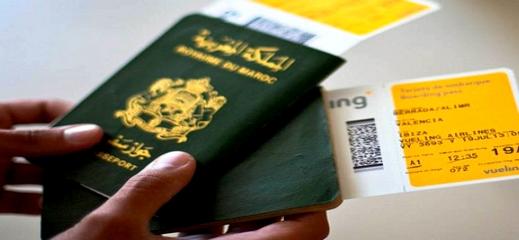 بالأرقام.. هذه دول استصدرت أكبر عدد من التأشيرات لفائدة المغاربة