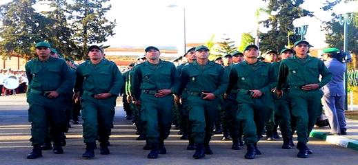 بعد 4 أشهر من التداريب العسكرية.. المجندون ينهون المرحلة الأولى ويعودون إلى أحضان أسرهم