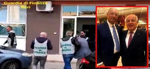 إيداع القنصل الفخري للمغرب بإيطاليا السجن بتهم فساد مالي واختلاسات تسببت في إفلاس شركة