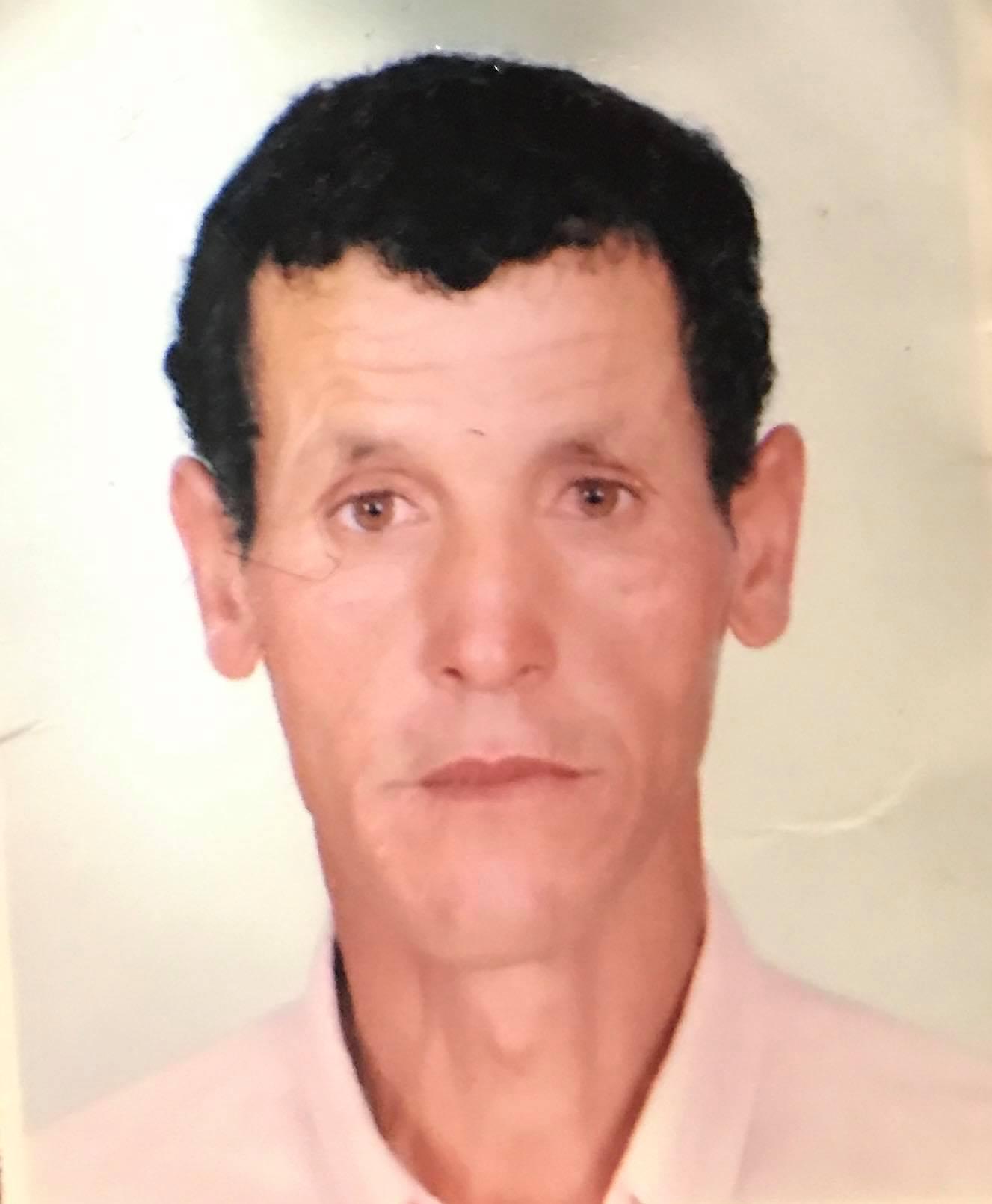 """نداء... أسرة """"الرايسي عبد الرحيم"""" القاطنة بنواحي فاس تبحث عن إبنها المختفي في الناظور"""