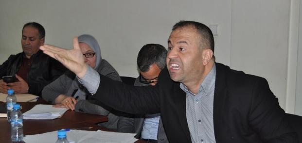 حوليش يضغط على التحالف الجديد لمنح النيابة وتفويضات التعمير لمقربيه