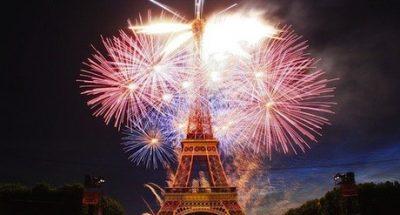 وفاة شخص وإصابة نحو 20 آخرين خلال احتفالات رأس السنة بفرنسا