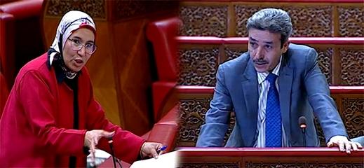 البرلماني الطيب البقالي يطالب الحكومة بإستراتيجية للحد من هجرة الأدمغة وإدماج أفراد الجالية في الحياة السياسية