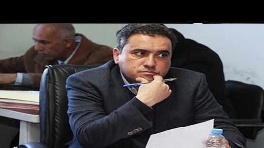 """سعيد الرحموني """"الجوكر"""" الذي يلعب دورا في تحالفات رئيس البلدية الجديد"""