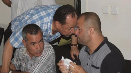 تداعيات قضية حوليش.. الفرقة الوطنية تستدعي عبد القادر مقدم للإستماع له