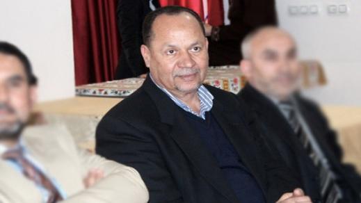 عبد القادر مقدم يسلم ملفات جماعة الناظور للفرقة الوطنية بالدار البيضاء