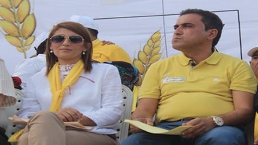 لماذا اصبح حزب الحركة الشعبية يبحث عن النيابة في مجلس الناظور عوض الرئاسة؟