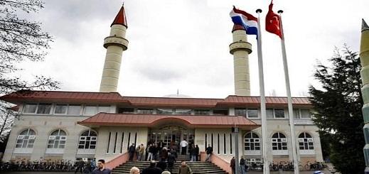 لجنة في البرلمان الهولندي تجري تحقيقا بخصوص تلقي مساجد معونات أجنبية