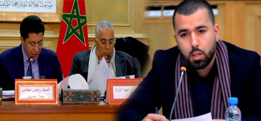 قمران يطالب رئيس ووالي الجهة برد الاعتبار لإقليم الدريوش ووضع مخطط لدعم الاستثمار وامتصاص البطالة