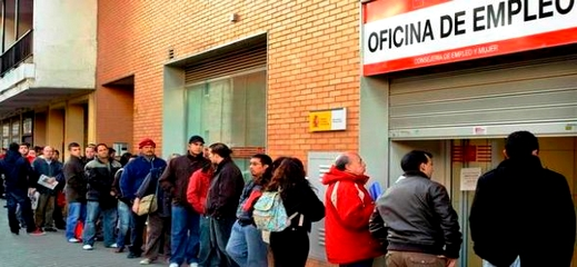 المهاجرون المغاربة يرفعون لأول مرة سكان إسبانيا إلى أكثر من 47 مليون نسمة