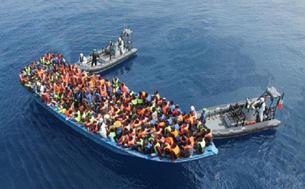 إعتقال 47 ضمن شبكة مغربية لتهريب البشر خلال عملية أوروبية موسعة