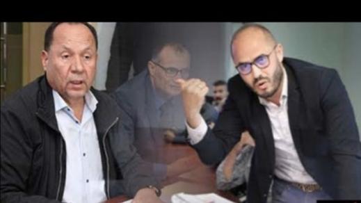 ازواغ يرفض منح الرئاسة لمقدم وتحالف الاحرار والعدالة والتنمية والمفوضات تعيش البلوكاج