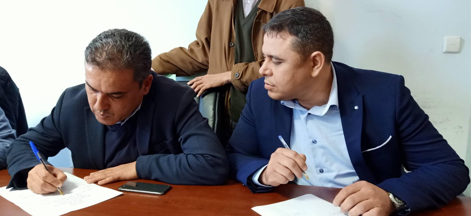 غياب النصاب القانوني يثير الجدل بالناظور ومرشح لمنصب الرئاسة يلجأ للمحكمة للطعن في الرئيس الجديد