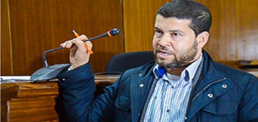 الطاهري يطالب وزير الصحة بكشف ملابسات وفاة سيدة حامل بعد إتهام طبيب بالمستشفى الحسني